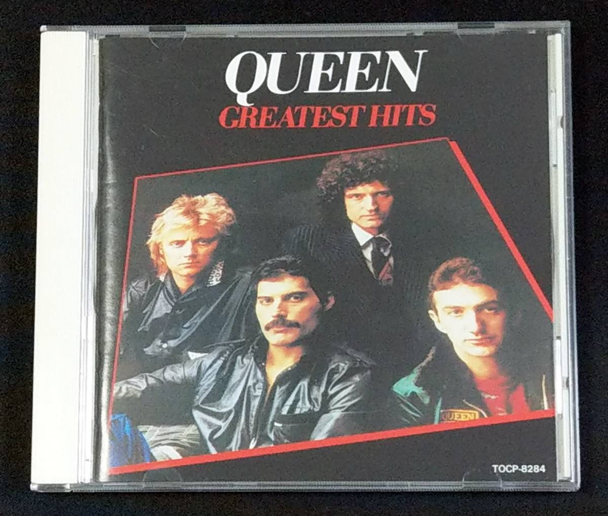 ★Queen クィーン Greatest Hits★国内盤CD(良品)