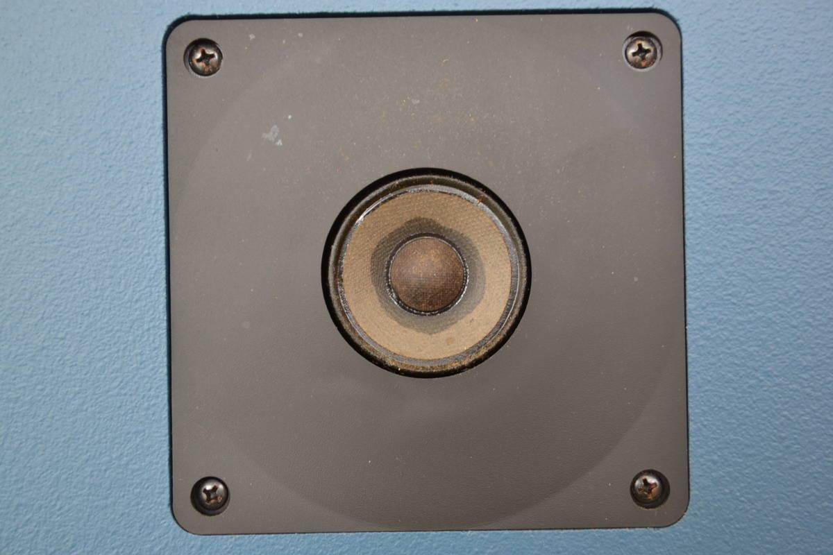 ジャンク品 JBL スピーカー 4301B ペア_画像4