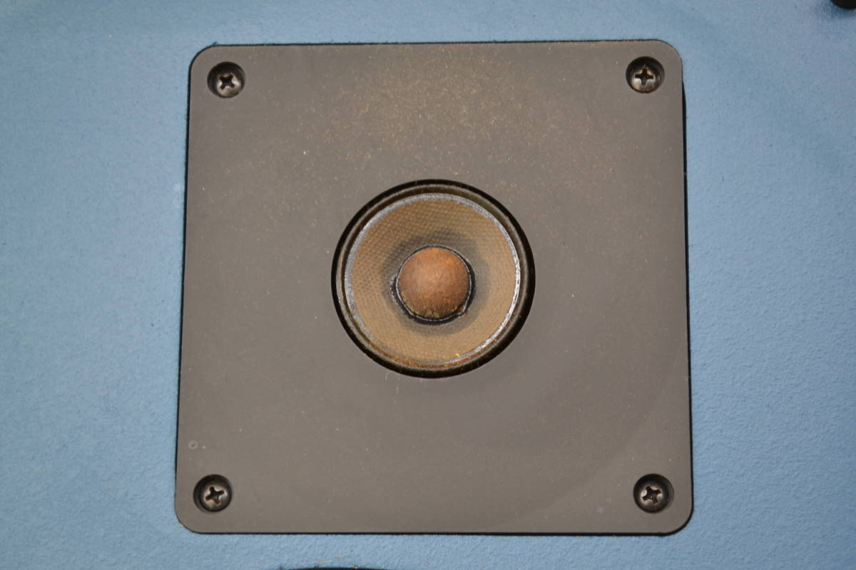 ジャンク品 JBL スピーカー 4301B ペア_画像5