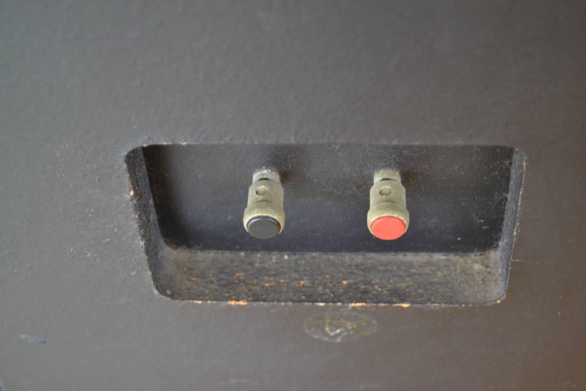 ジャンク品 JBL スピーカー 4301B ペア_画像9