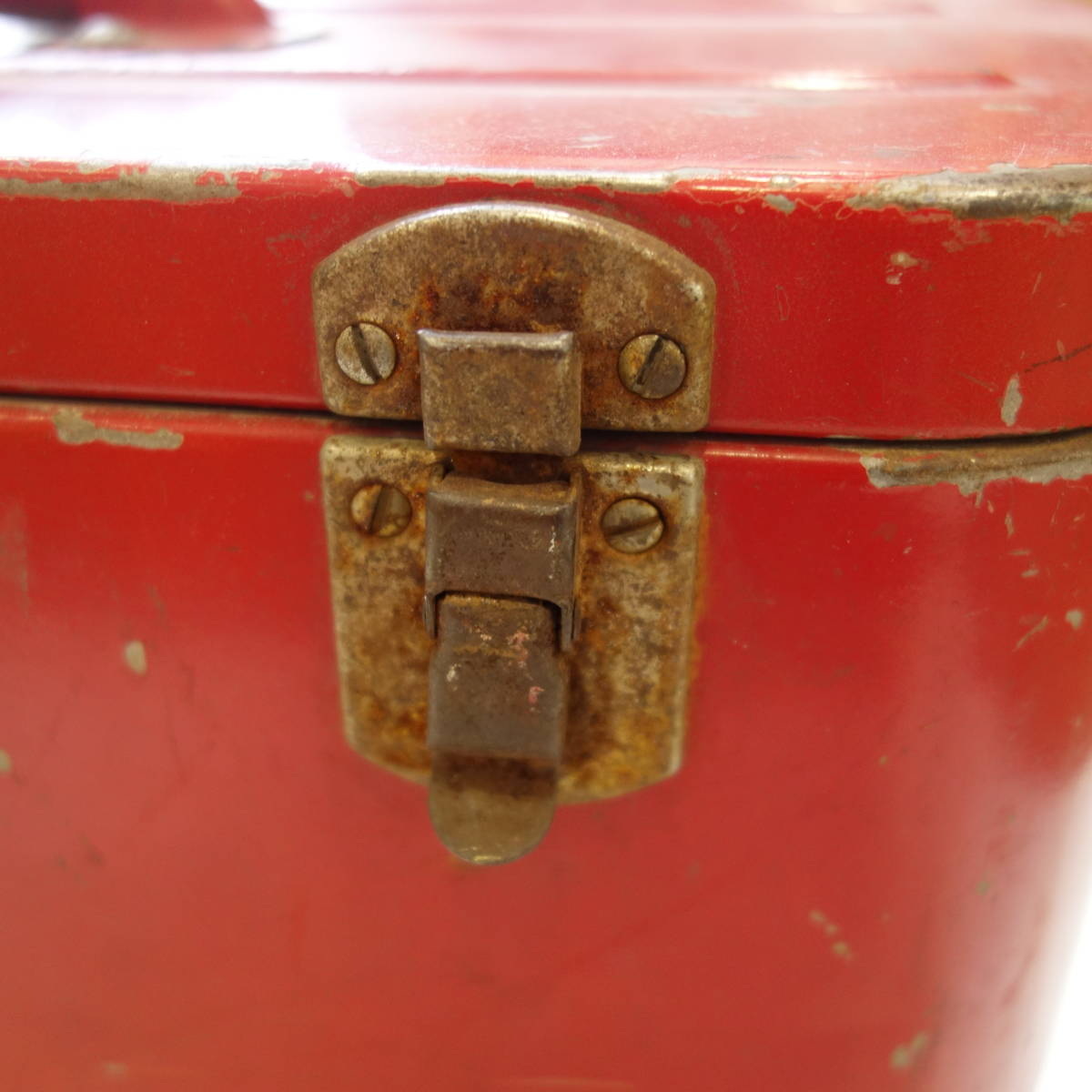 超希少 1940~50's ヴィンテージ Coca-Cola Airline Cooler_画像8