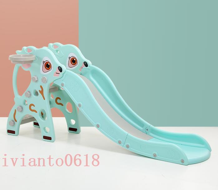 滑り台 室内 家庭用 兒童 小型 遊園地 ベービー 幼稚園 滑り台セット 楽園のおもちゃSWXX148