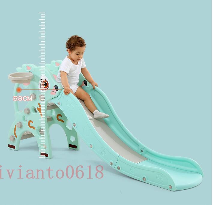 滑り台 室内 家庭用 兒童 小型 遊園地 ベービー 幼稚園 滑り台セット 楽園のおもちゃSWXX148_画像4