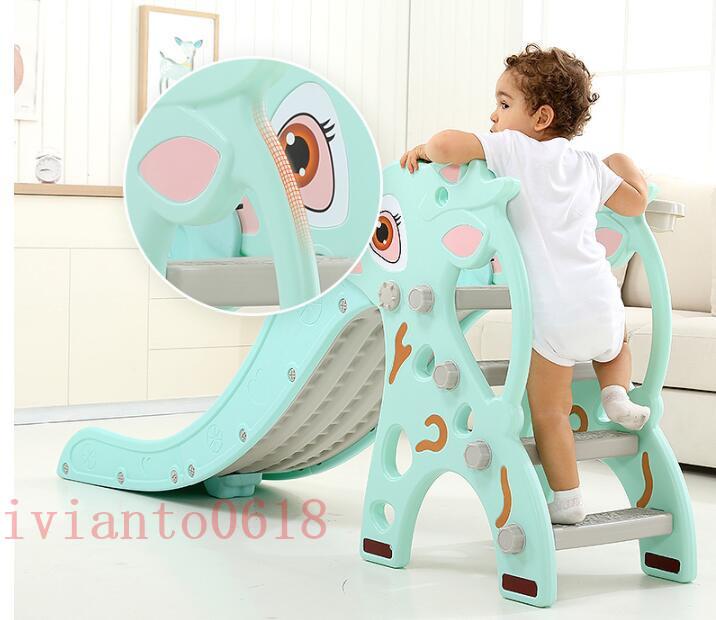 滑り台 室内 家庭用 兒童 小型 遊園地 ベービー 幼稚園 滑り台セット 楽園のおもちゃSWXX148_画像8