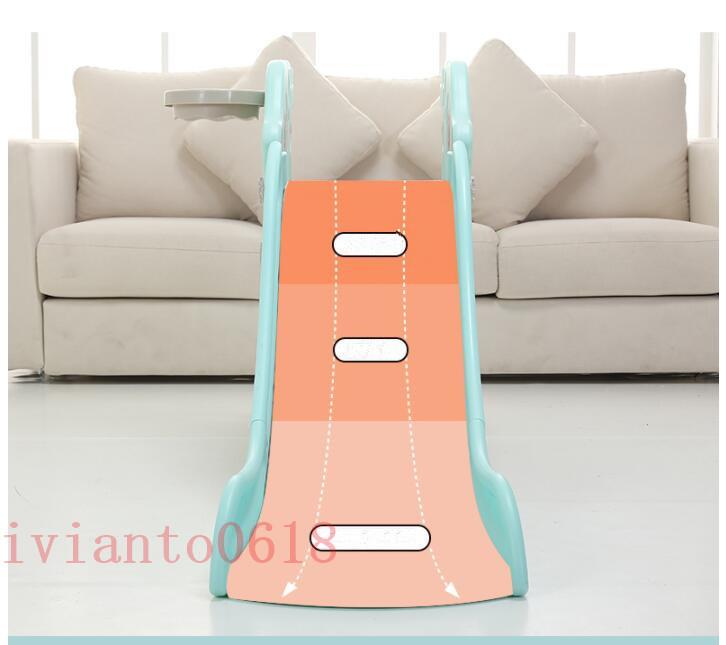 滑り台 室内 家庭用 兒童 小型 遊園地 ベービー 幼稚園 滑り台セット 楽園のおもちゃSWXX148_画像3