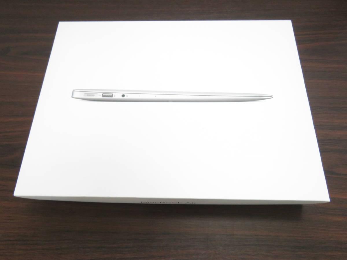 ★美品★限定1台限り MacBook Air (13-inch, 2017) MQD32J/A 高性能Core i5-1.8GHz 8GB 爆速SSD128GB 高解像度