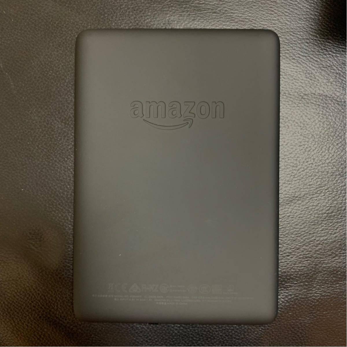 新品未使用 Kindle Paperwhite (第10世代) 防水 Wi-Fi 8GB 広告なしモデル_画像2
