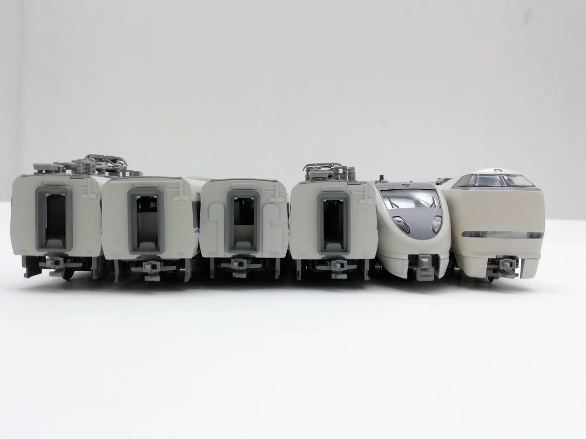 KATO 10-482 683系「サンダーバード」6両基本セット_画像4
