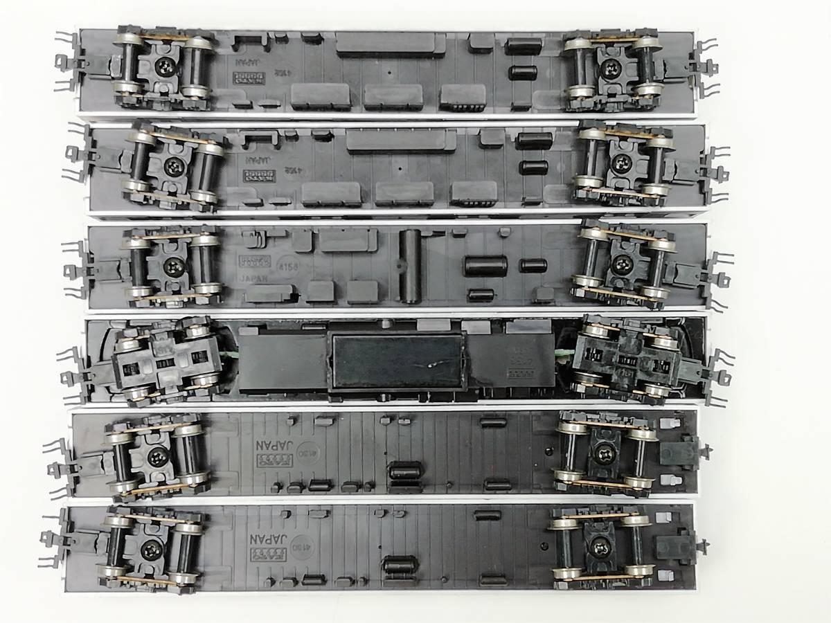 KATO 10-404 205系 京葉線色6両基本セット  本文に詳細画像掲載_画像6
