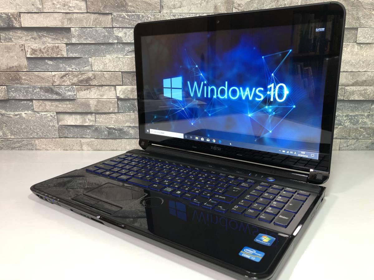 最新 Windows10♪♪爆速仕様で快適動作!