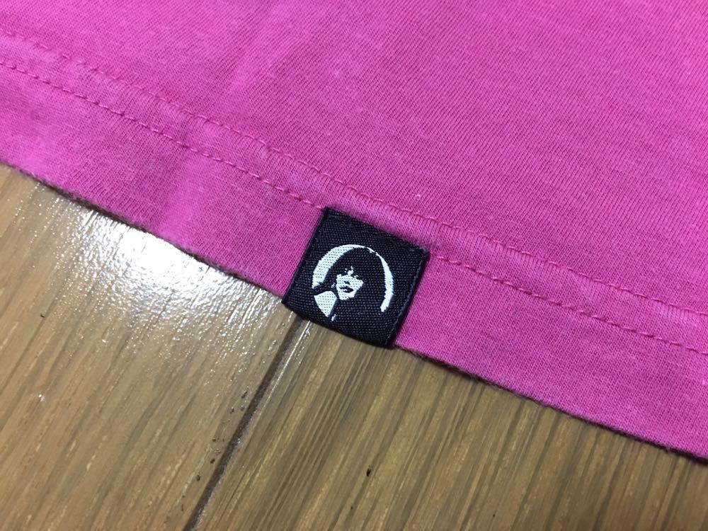 即完売!キムタク着!貴重!【希少!HYSTERIC GLAMOURヒステリックグラマー 乳出しTシャツ!Mサイズ!】_画像6