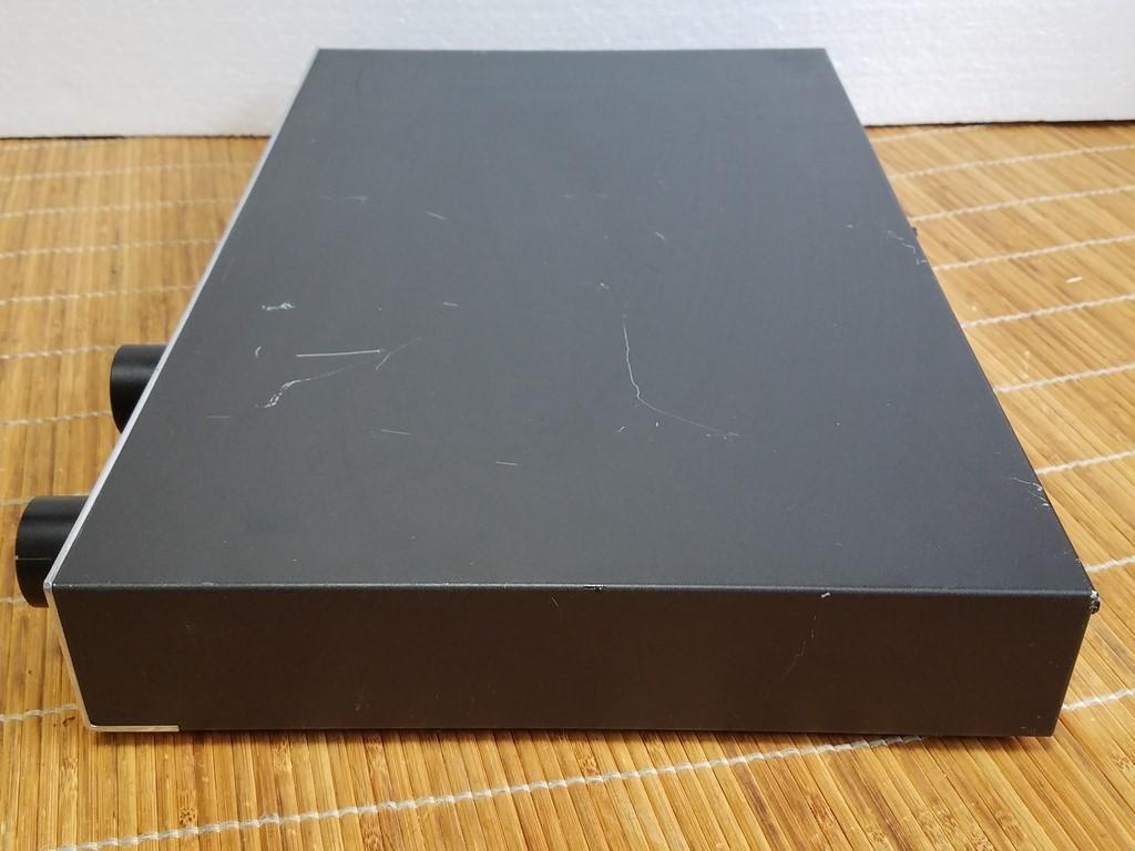 AURA オーラ VA-40 プリメインアンプ 英国製 動作品_画像10