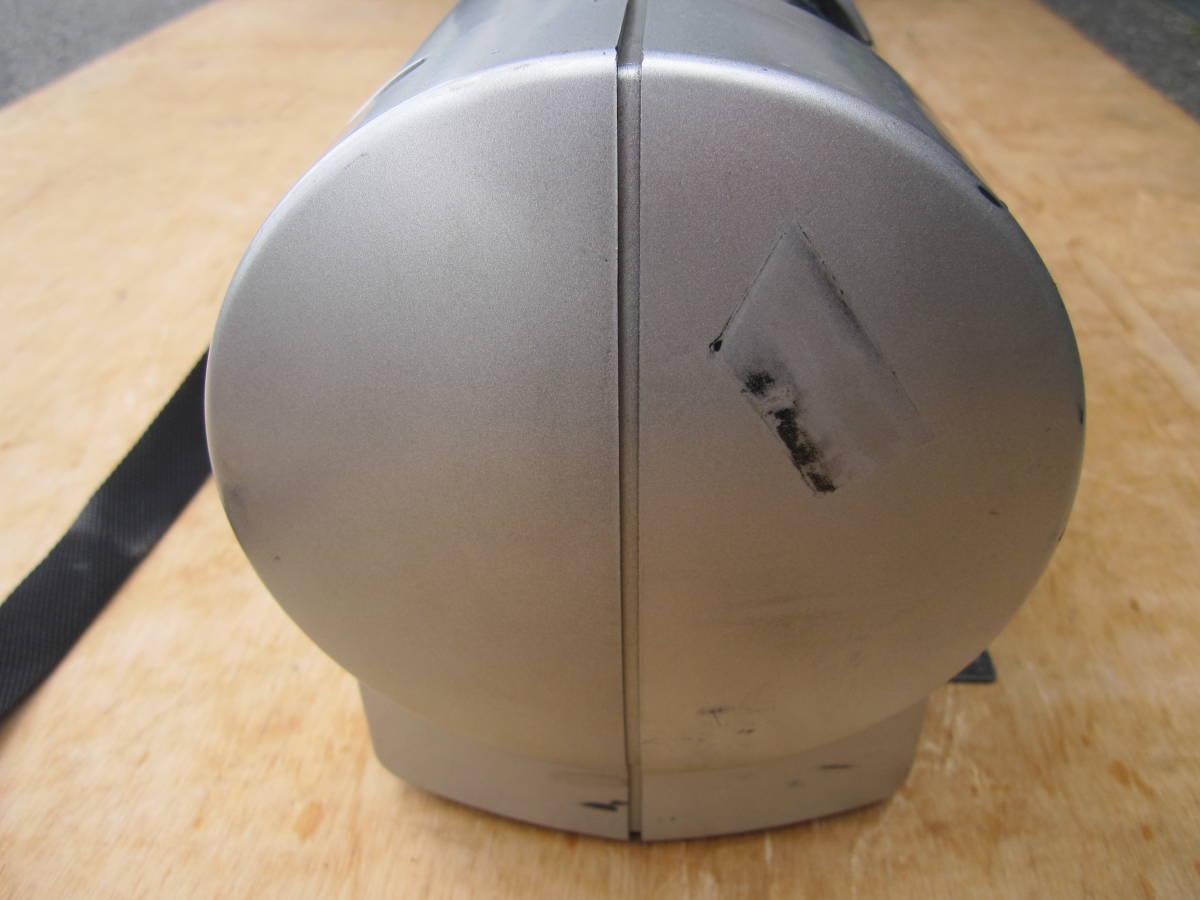カロッツェリア サブウーハー TS-WX505A 動作確認済み(中古品K0709)_画像5