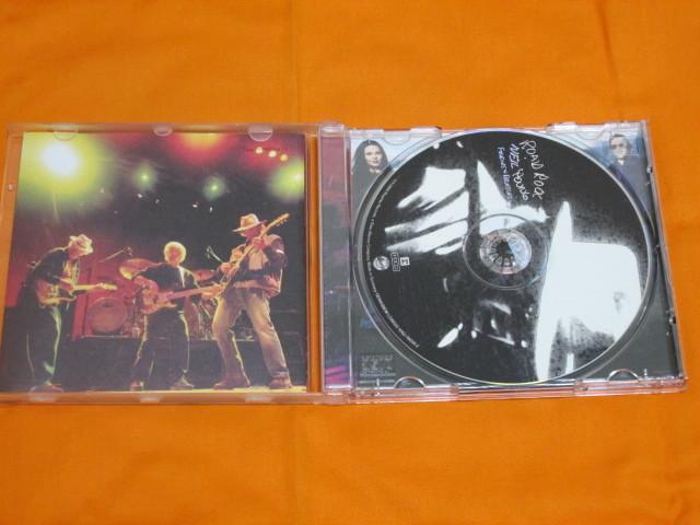 ♪♪♪ ニール・ヤング Neil Young 『 Road Rock V 1 』輸入盤 ♪♪♪_画像3