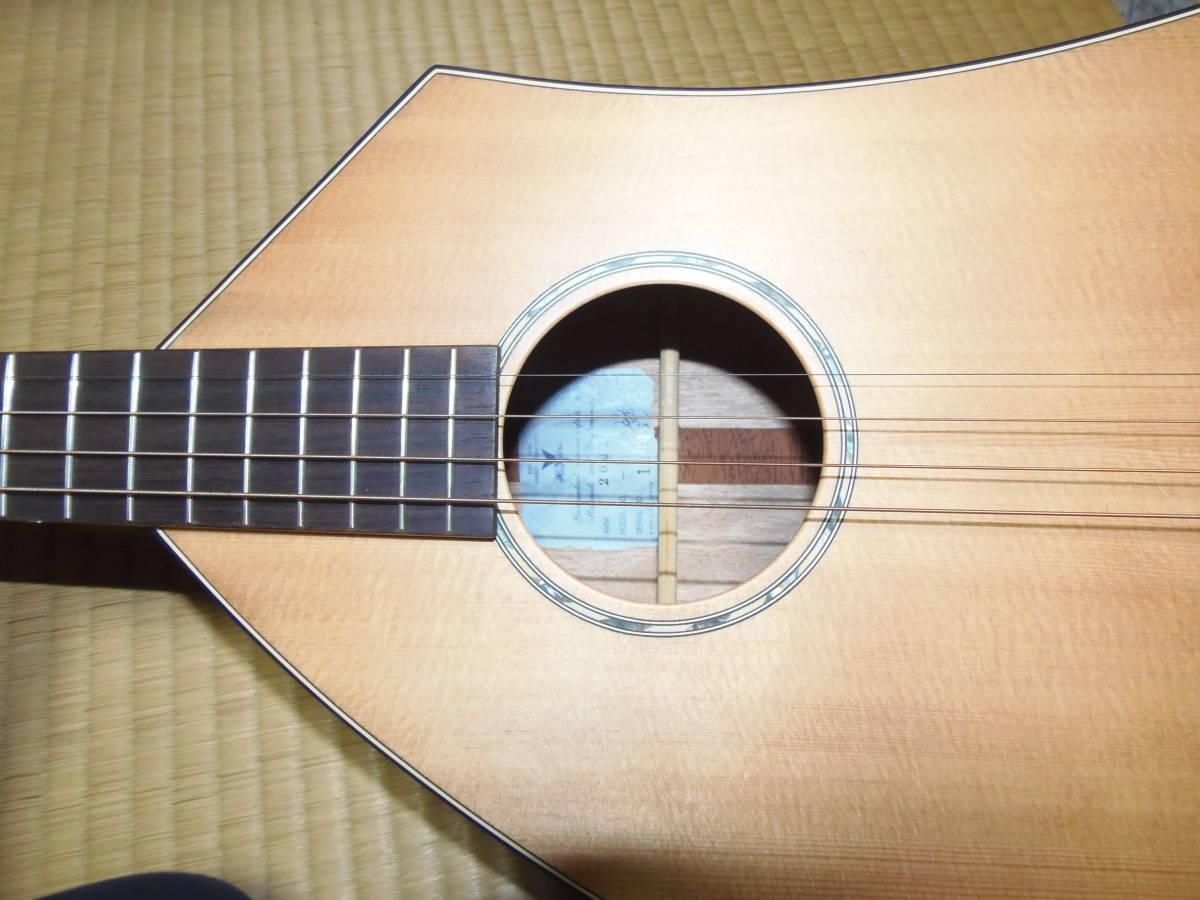 一五一会・ヤイリギター・新品同様_画像8