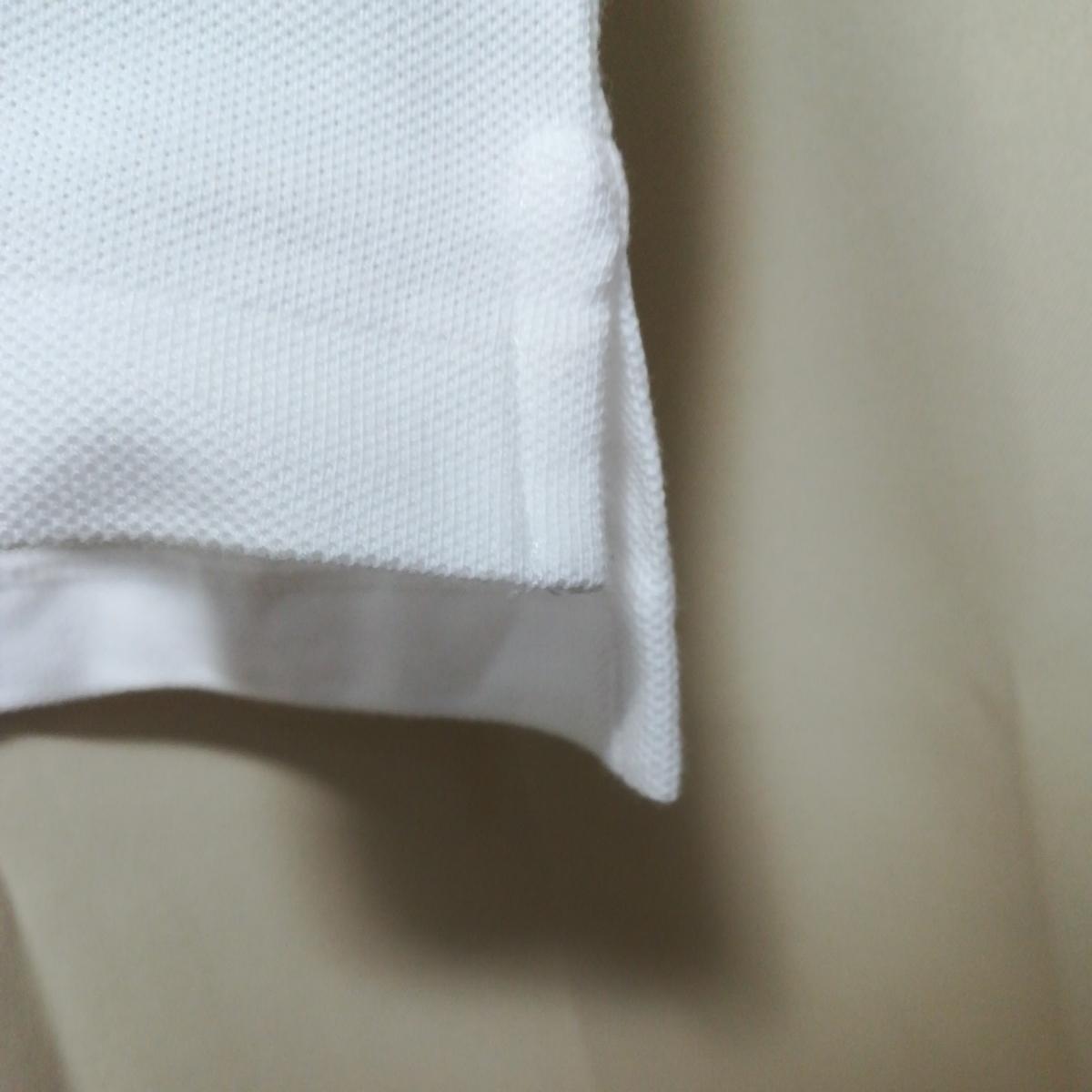 ラルフローレン ポロ レディース クラシックフィット ビッグポニー ポロシャツ XSサイズ_画像5