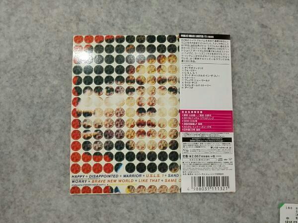 帯あり 紙ジャケ P.I.L. CD 9/ナイン(紙ジャケット仕様完全生産限定盤)(SHM-CD)_画像2