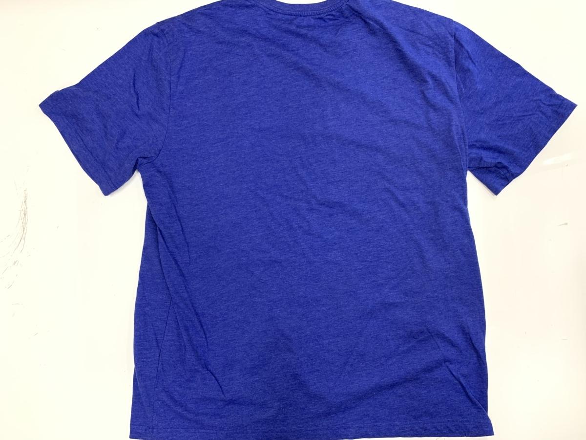 Nautica ノーティカ 半袖Tシャツ  Tシャツ サイズXL ストリート アメカジ 古着 BIGサイズ オーバーサイズ HIPHOP_画像2