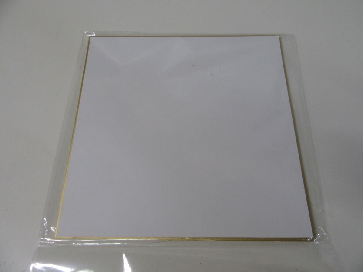 ドラゴンボール 色紙 ~超戦士バトル列伝~ 悟空VSフリーザ 一番くじ_画像2