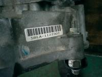 インサイト DAA-ZE2 オートマチックミッションASSY ♪019177_画像5