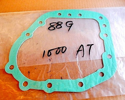 新品 ローバーミニ 1000cc用 99X オートマミッション サイドカバー ガスケット 88g498_画像1