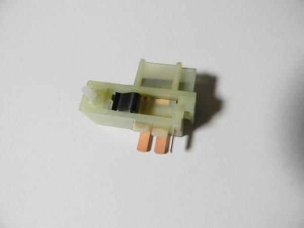 新品 ローバーミニ用  ワイパーパーキングスイッチ   520160A_画像1