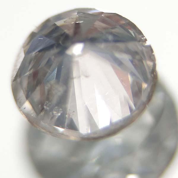 ■中央宝石研究所■ 0.149ct G I-1 FAIR NONE 天然ダイヤモンド ルース ソーティング付き_画像5
