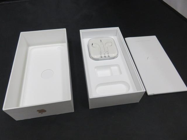 即決 中古 動作確認済み apple アップル iphone6s Plus 64GB ローズゴールド MKU92J/A モデル A1687 au KDDI 判定〇 バッテリー残81%_画像9