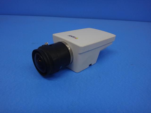 ▲ LG1246)・保証有 AXIS アクシス 【M1103】 ネットワークカメラ 領収書可 _画像1