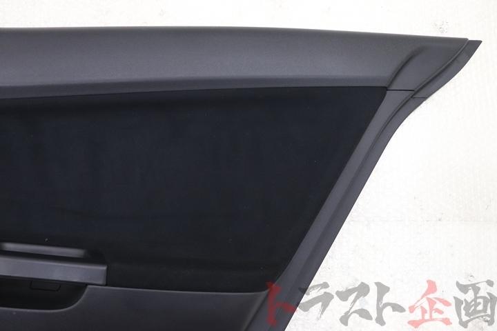 4508225 リア ドア内張り 運転席側 ランサー GSR エボリューション10 CZ4A トラスト企画_画像5