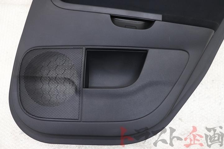 4508225 リア ドア内張り 運転席側 ランサー GSR エボリューション10 CZ4A トラスト企画_画像2
