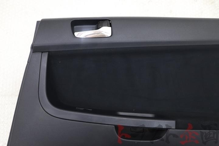 4508225 リア ドア内張り 運転席側 ランサー GSR エボリューション10 CZ4A トラスト企画_画像4