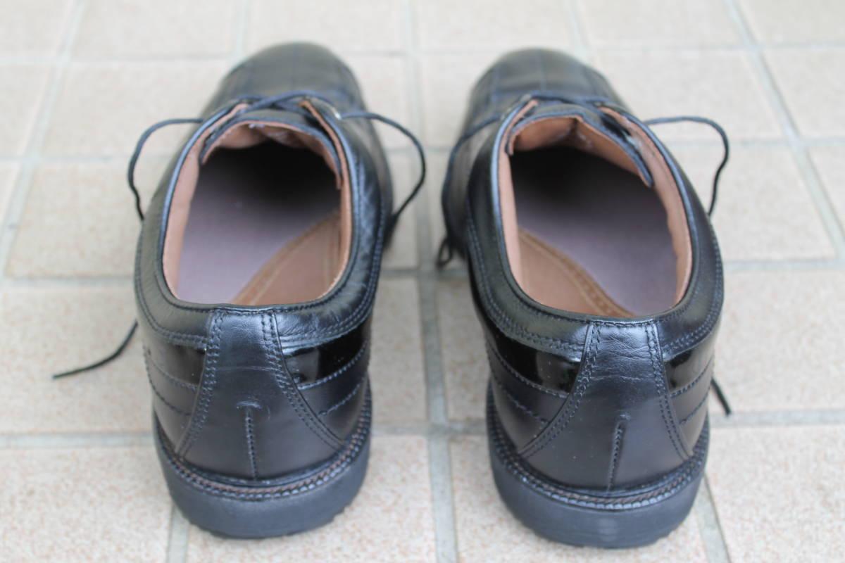 靴中もきれいです。