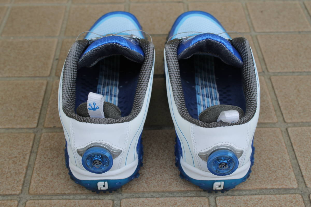 靴中きれいです。