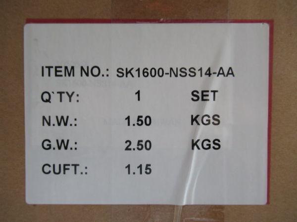 ※新品即納 WISESQUARE ワイズスクエア S14 シルビア LED テールランプ テールライト 左右_画像7