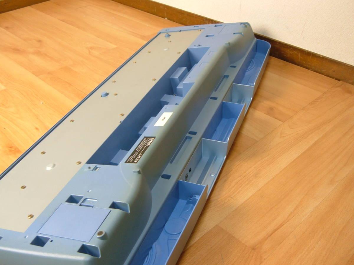 75 【美良品】カシオ 光ナビゲーション キーボード LUCE 100曲内蔵 LK-39_画像8