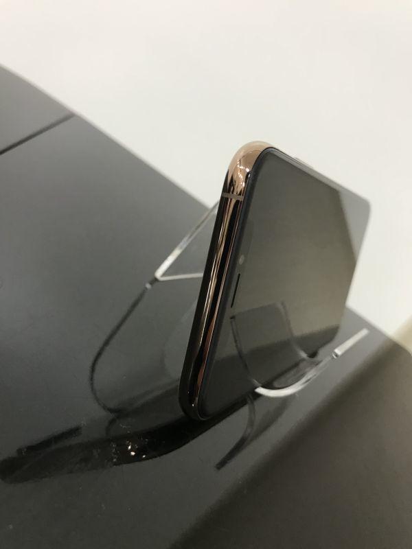 Apple アップル iPhone アイホン XS テン 10 アイフォン 64GB A2098 ゴールド 判定○ シムフリー 美品 最大容量99%_画像4
