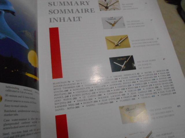 大判本【SWISS MADE FURRER-JACOT】フラージャコー 送料無料 スイス時計ウオッチ_画像8