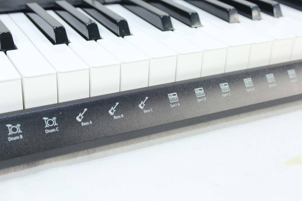 ☆カシオ☆電子キーボード☆ベーシック☆CTK-2550☆61鍵盤☆内蔵60曲☆_画像7