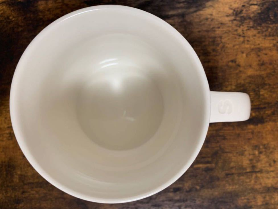 スターバックス マグカップ STARBUCKS 1円から売り切り_画像6