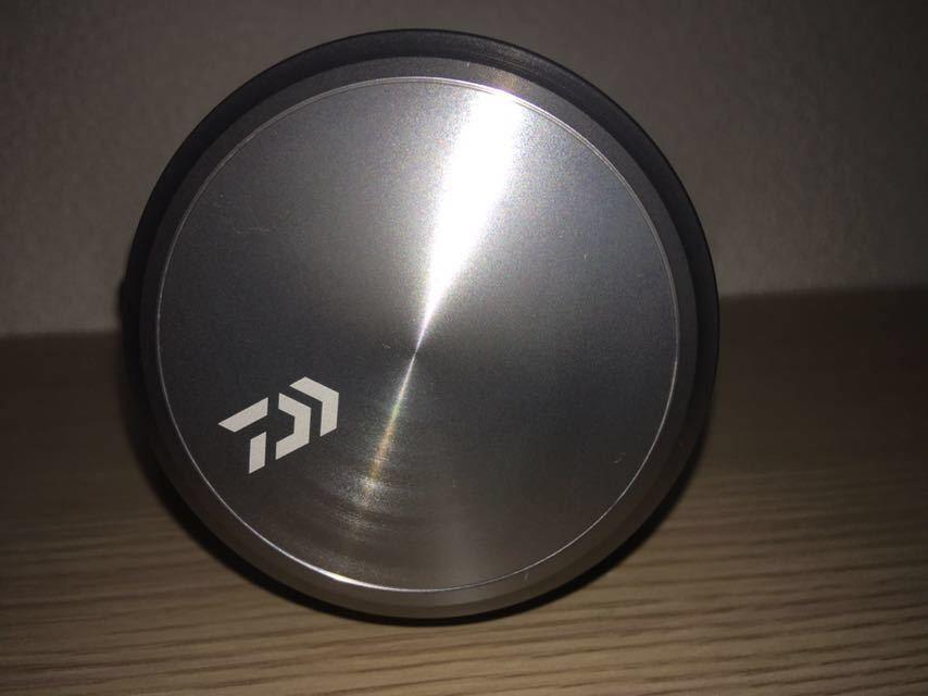 ダイワ キャタリナBJ 200SH-L 実釣未使用品_画像2