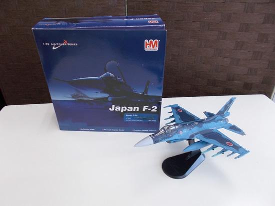 HOBBY MASTER/ホビーマスター F-2A HA2709 支援戦闘機 航空自衛隊 1:72 軍用機 飛行機 戦闘機 _画像1