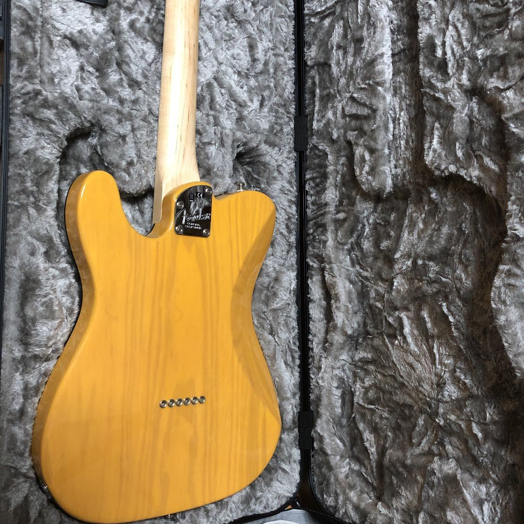 超美品 Fender American エリート テレキャスター 2019年 USA製_画像3