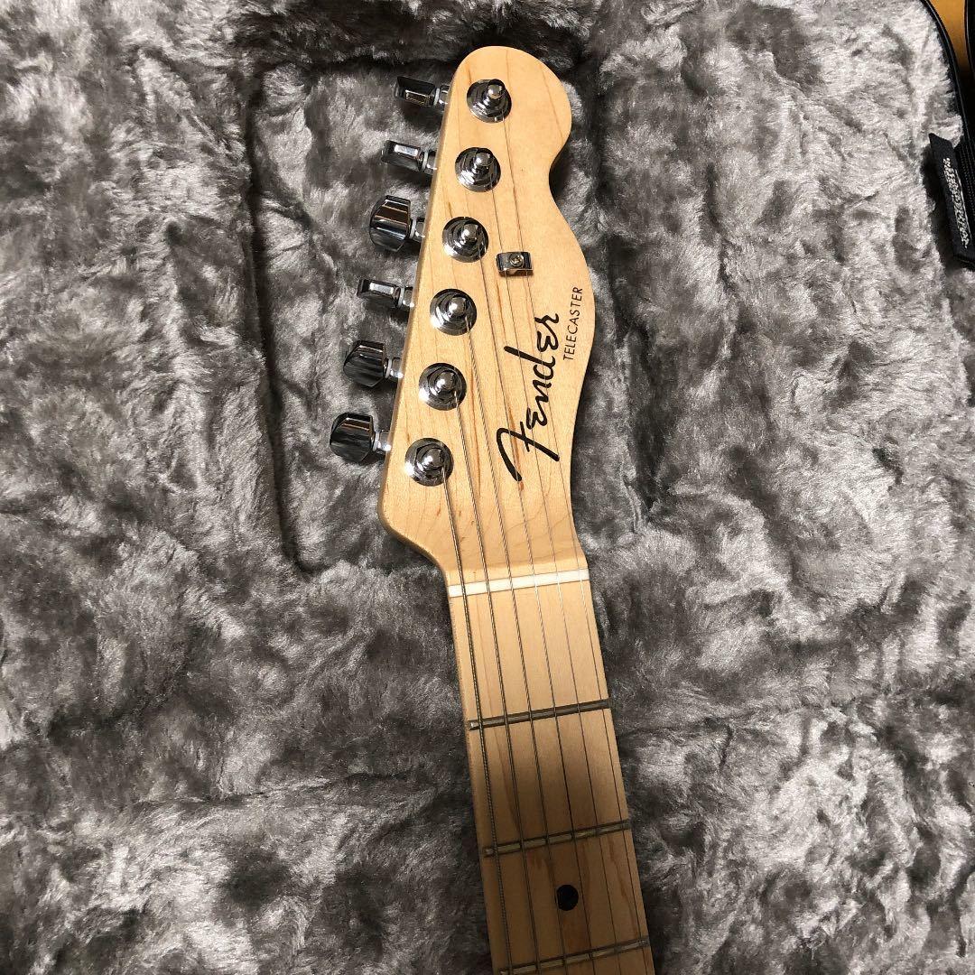 超美品 Fender American エリート テレキャスター 2019年 USA製_画像2