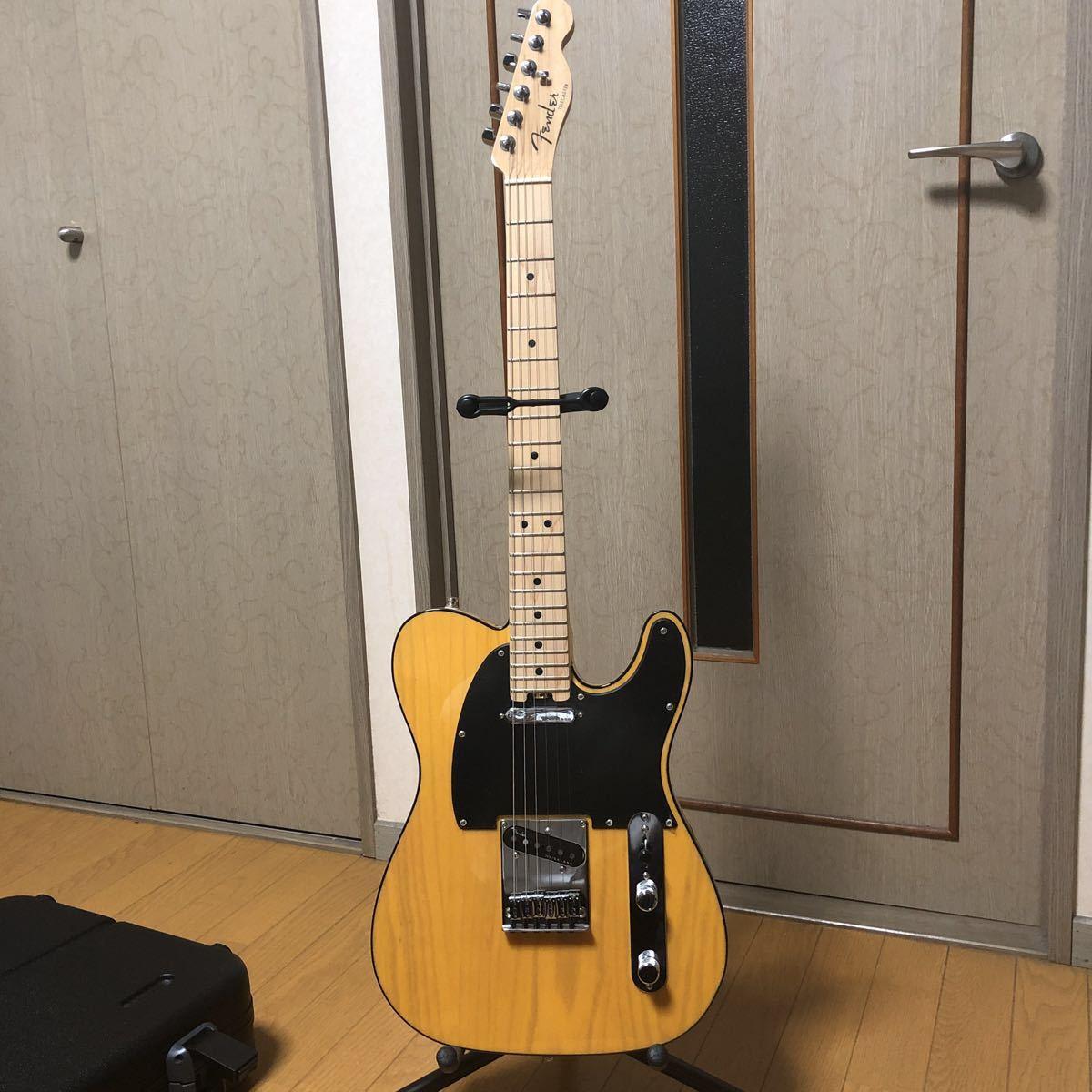 超美品 Fender American エリート テレキャスター 2019年 USA製_画像7
