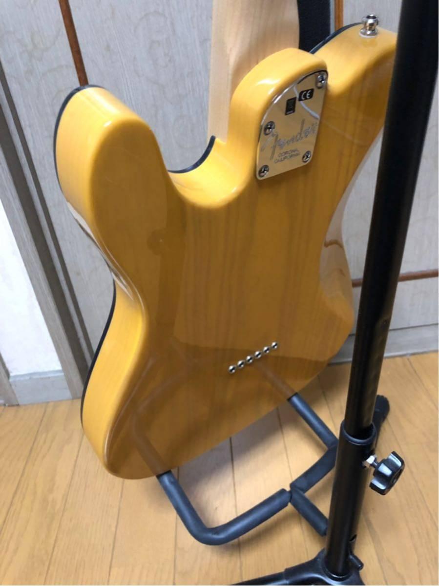 超美品 Fender American エリート テレキャスター 2019年 USA製_画像10