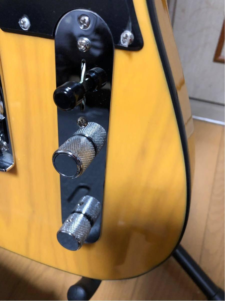 超美品 Fender American エリート テレキャスター 2019年 USA製_画像9