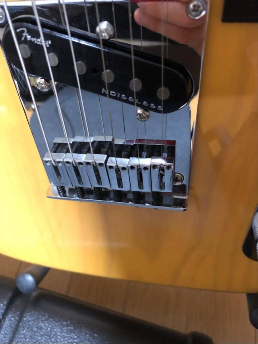 超美品 Fender American エリート テレキャスター 2019年 USA製_画像8