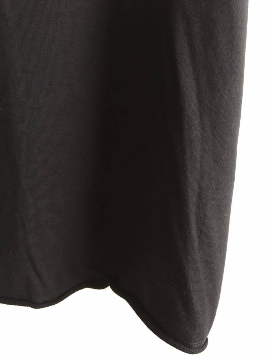 YY ◆ 2 ◆ Yohji Yamamoto Tシャツ y-3 ワイズ y'sブラック ビッグT 丸首 Pour Homme ヨウジヤマモトプールオム カットソー 半袖 17_画像5