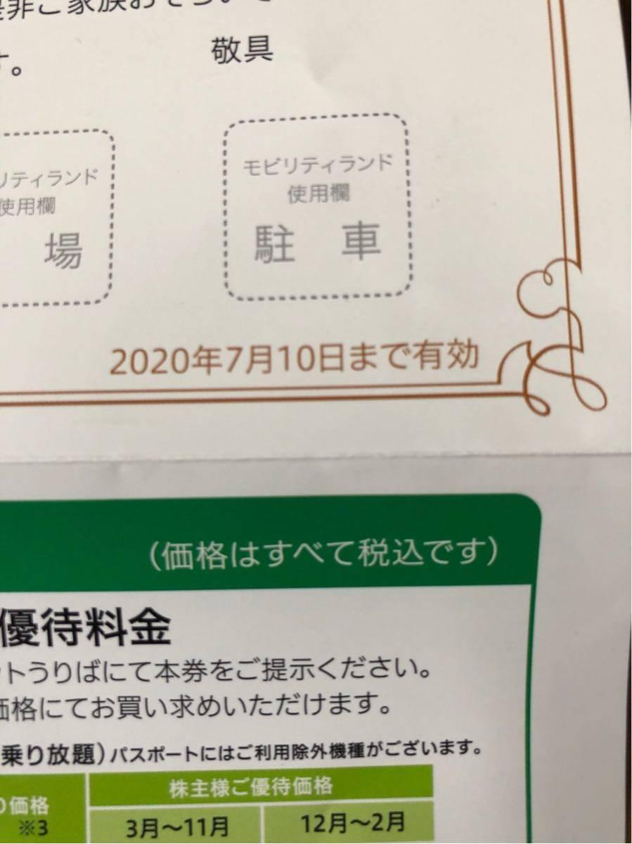 鈴鹿サーキット ツインリンクもてぎ ご優待券_画像2